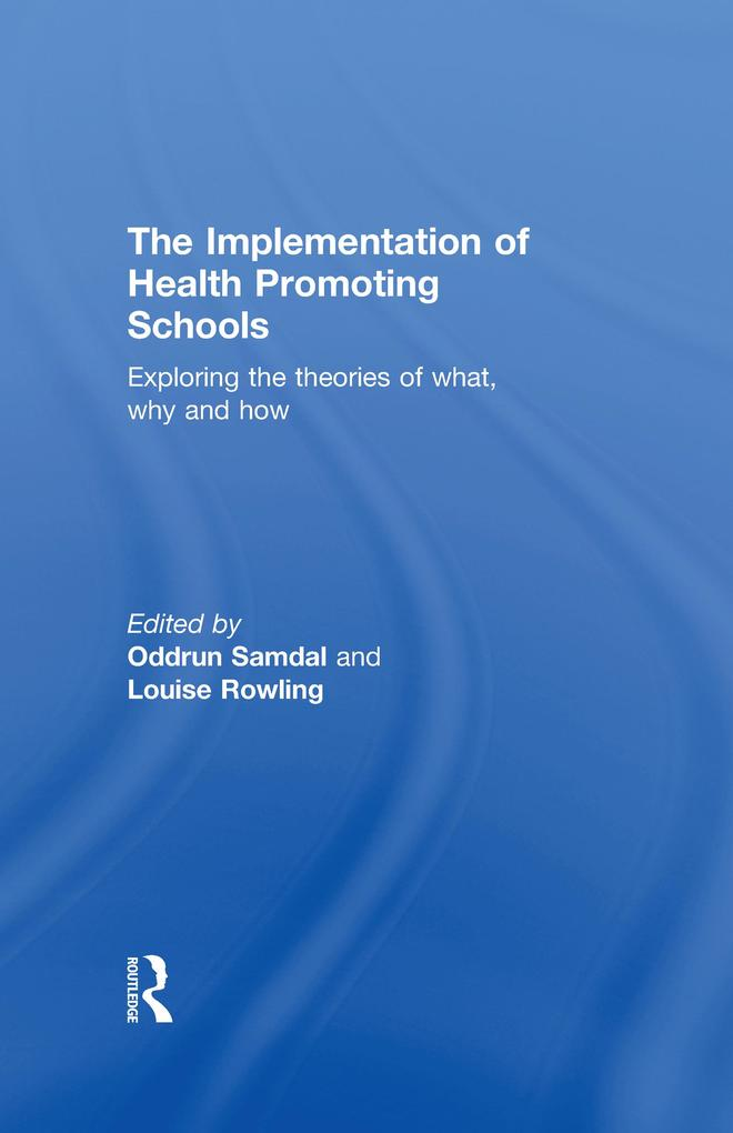 The Implementation of Health Promoting Schools.pdf