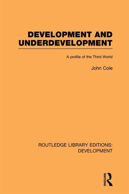 Development and Underdevelopment.pdf