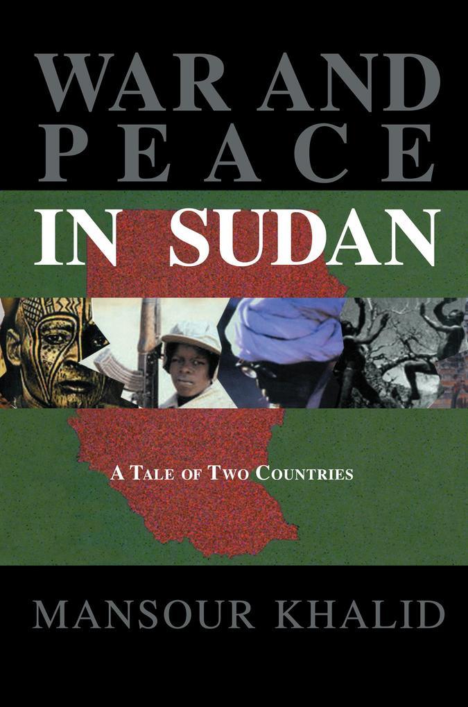 War & Peace In The Sudan.pdf