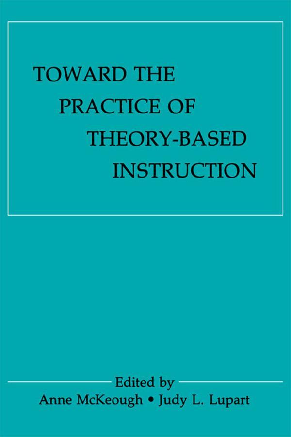 Toward the Practice of theory-based Instruction.pdf
