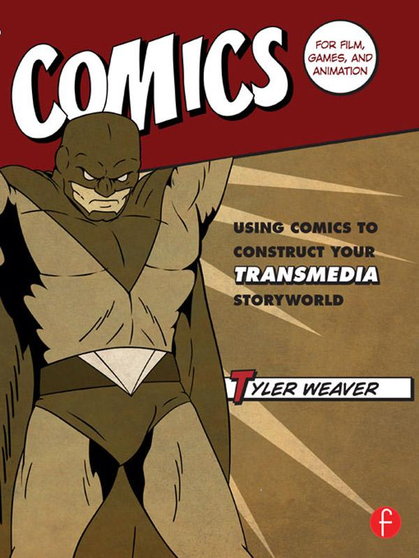 Comics for Film, Games, and Animation.pdf