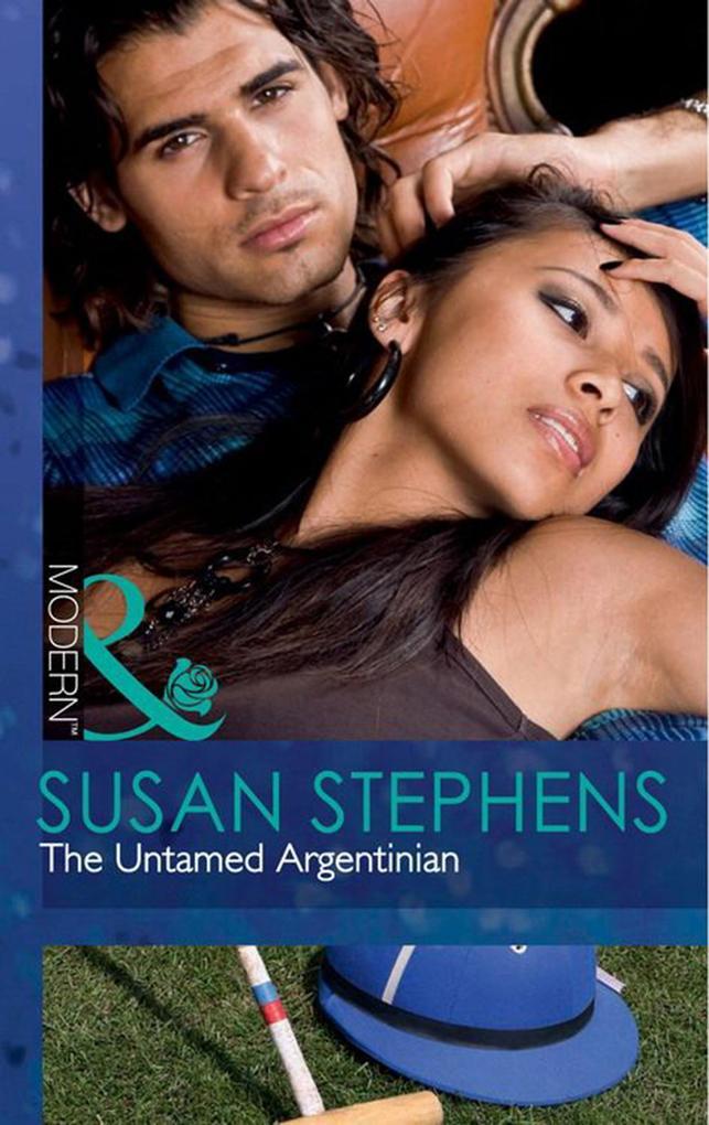 The Untamed Argentinian (Mills & Boon Modern).pdf