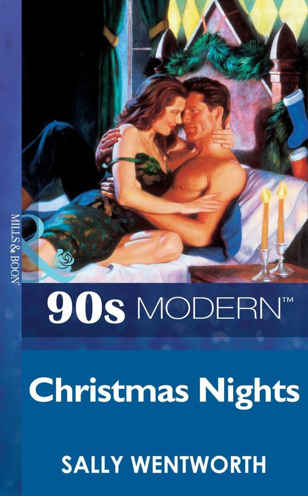 Christmas Nights (Mills & Boon Vintage 90s Modern).pdf