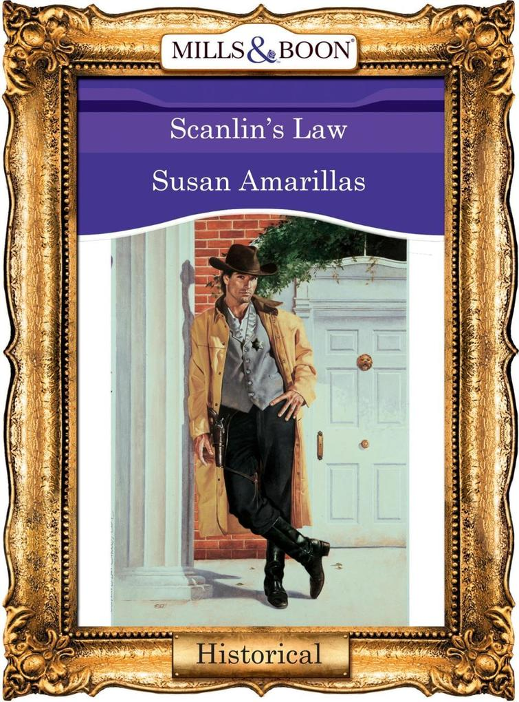 Scanlins Law (Mills & Boon Vintage 90s Modern).pdf