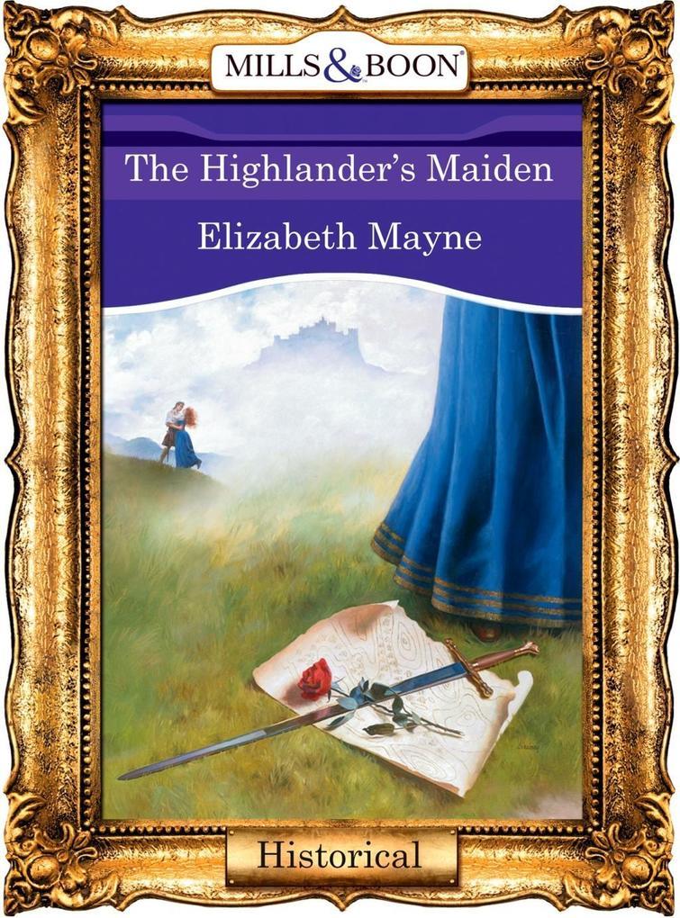 The Highlanders Maiden (Mills & Boon Vintage 90s Modern).pdf