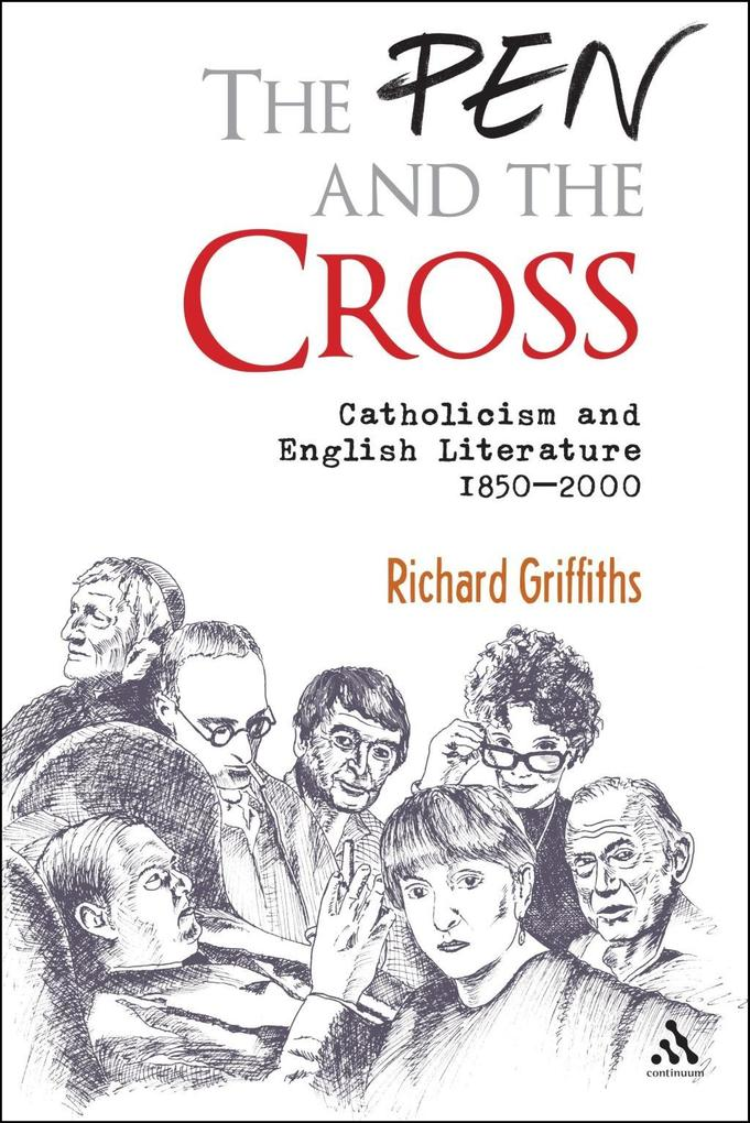 The Pen and the Cross.pdf