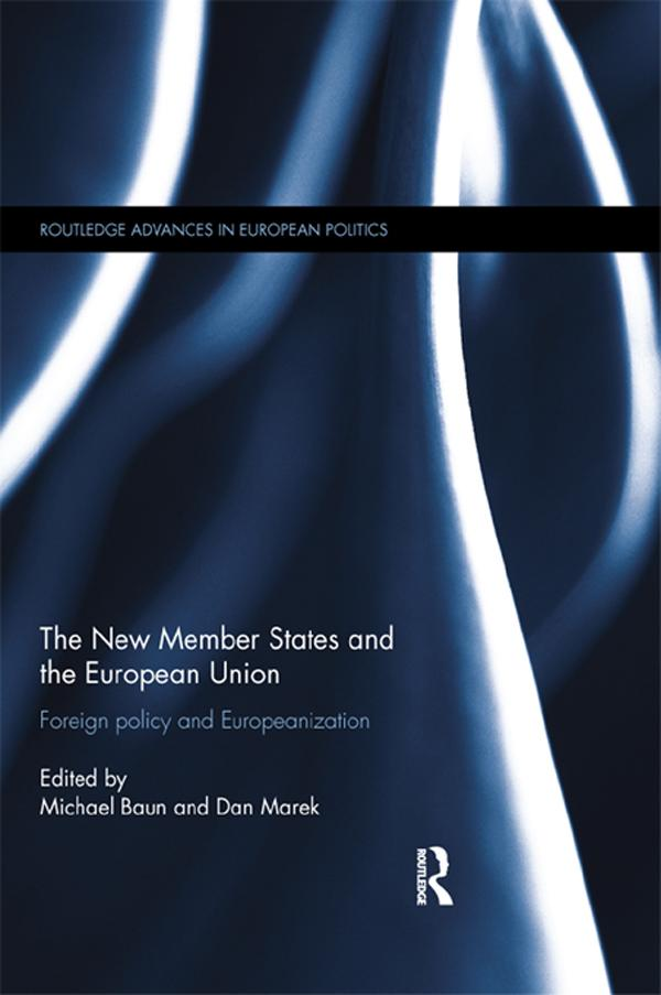 The New Member States and the European Union.pdf