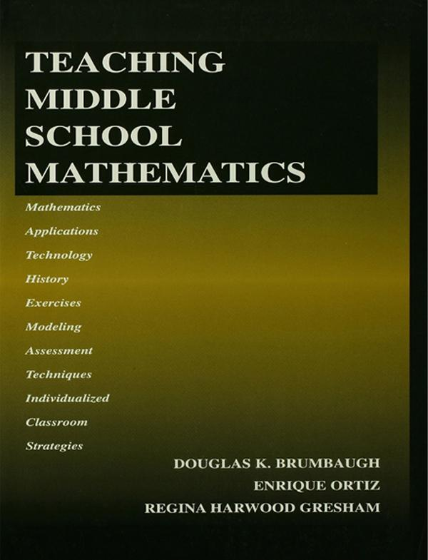 Teaching Middle School Mathematics.pdf