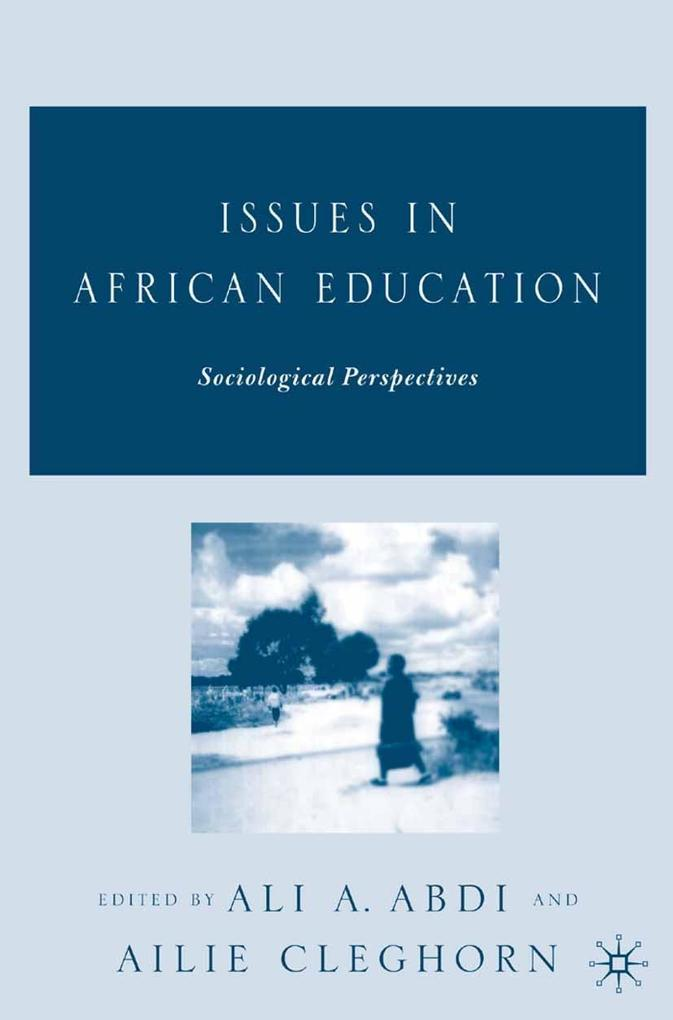 Issues in African Education.pdf