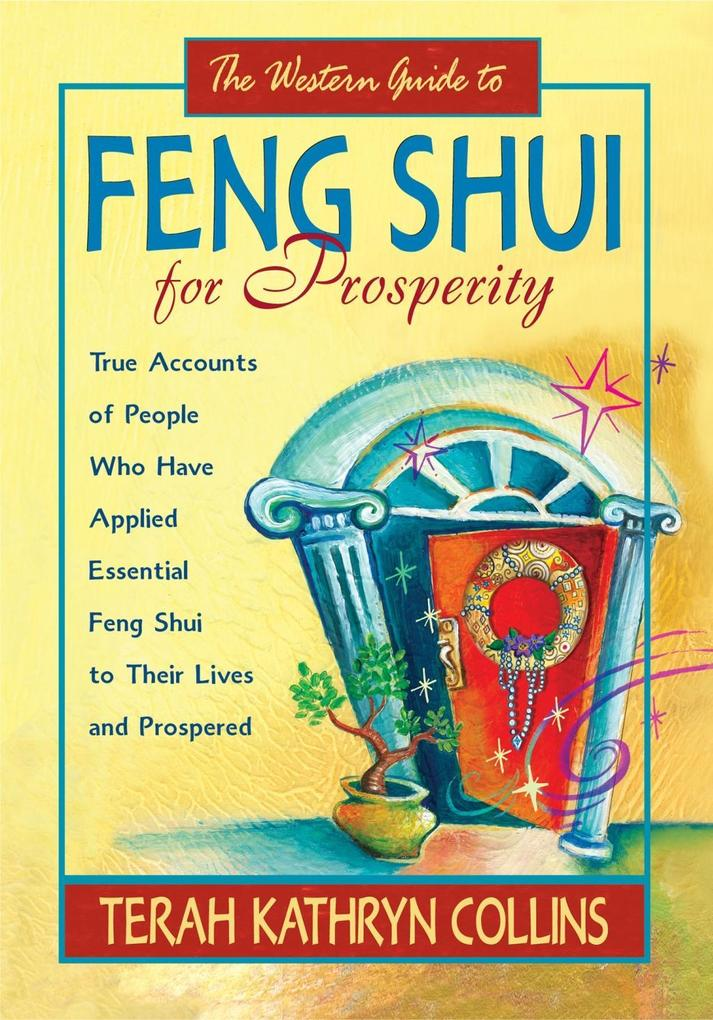The Western Guide to Feng Shui for Prosperity.pdf