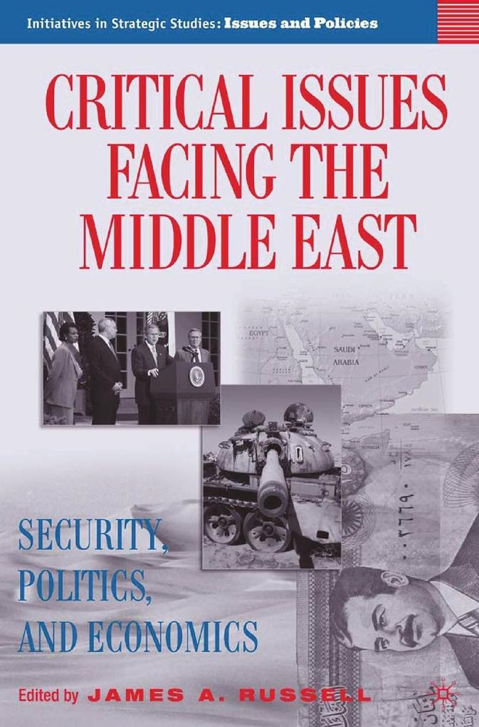 Critical Issues Facing the Middle East.pdf