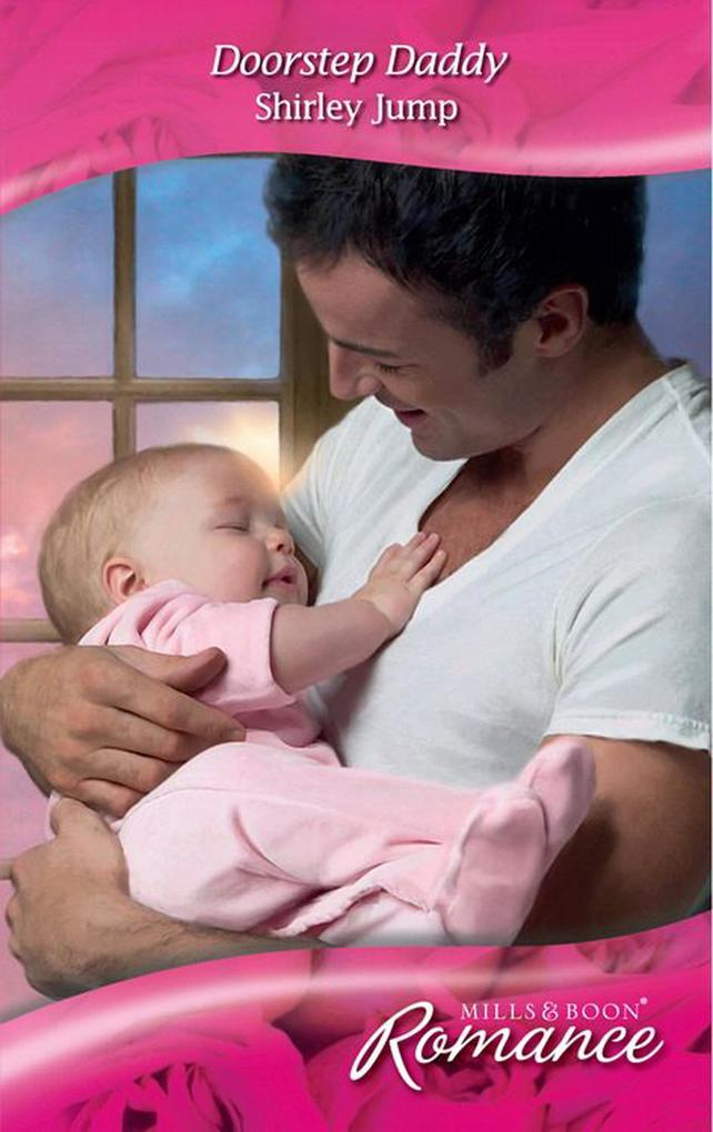 Doorstep Daddy (Mills & Boon Romance).pdf