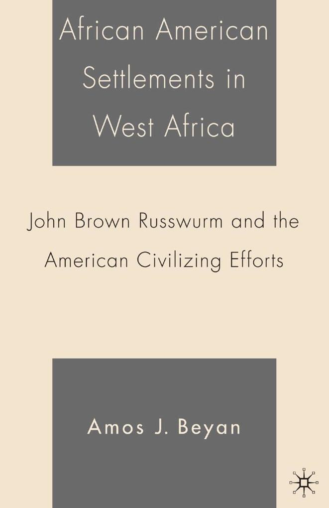 African American Settlements in West Africa.pdf