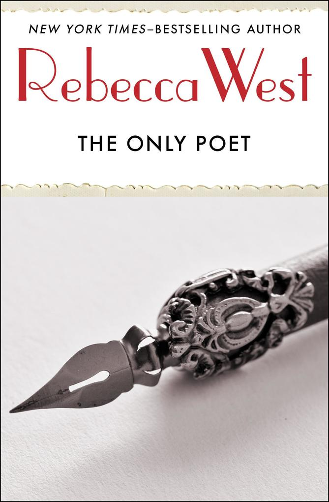 The Only Poet.pdf