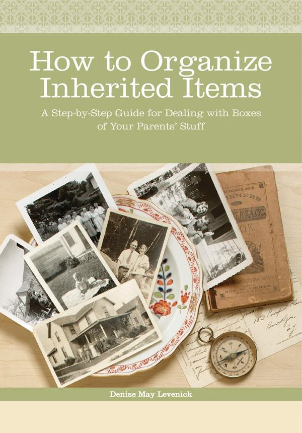 How to Organize Inherited Items.pdf