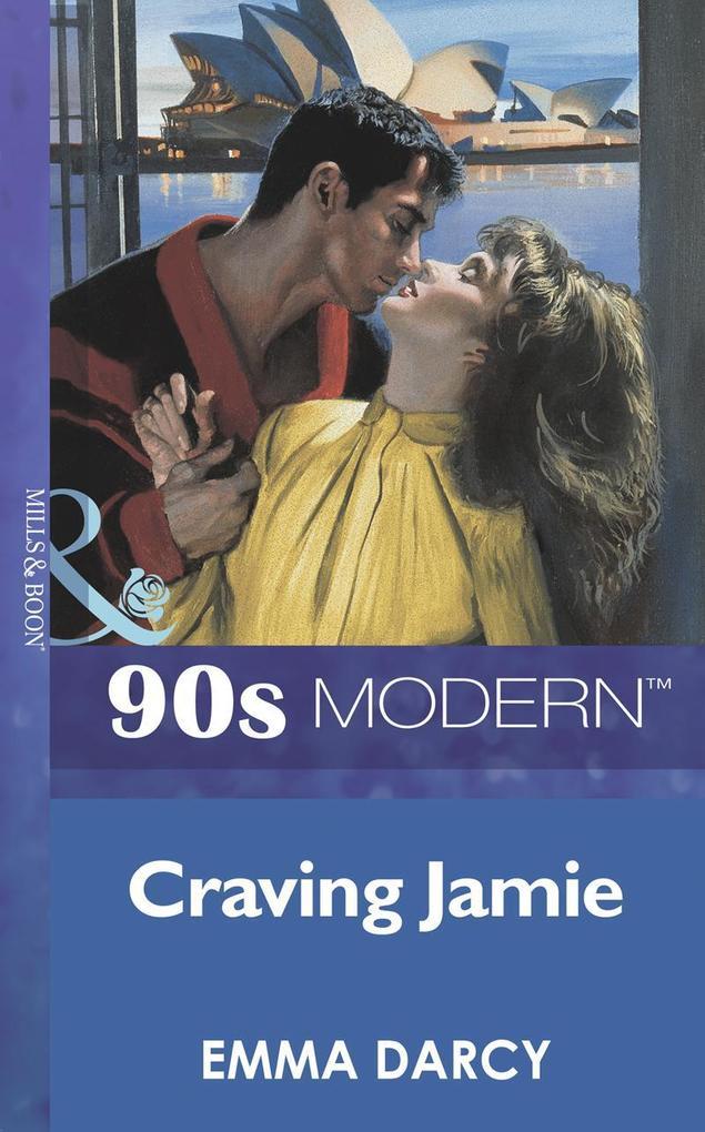 Craving Jamie (Mills & Boon Vintage 90s Modern).pdf