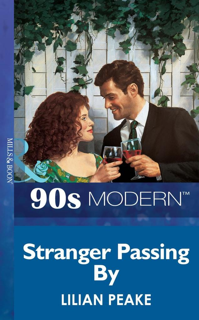 Stranger Passing By (Mills & Boon Vintage 90s Modern).pdf