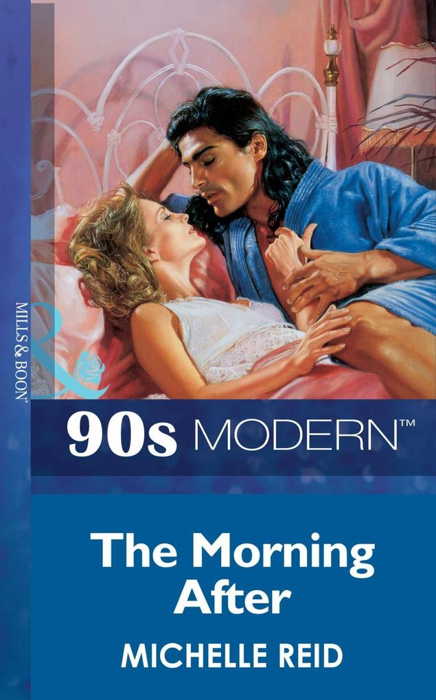 The Morning After (Mills & Boon Vintage 90s Modern).pdf