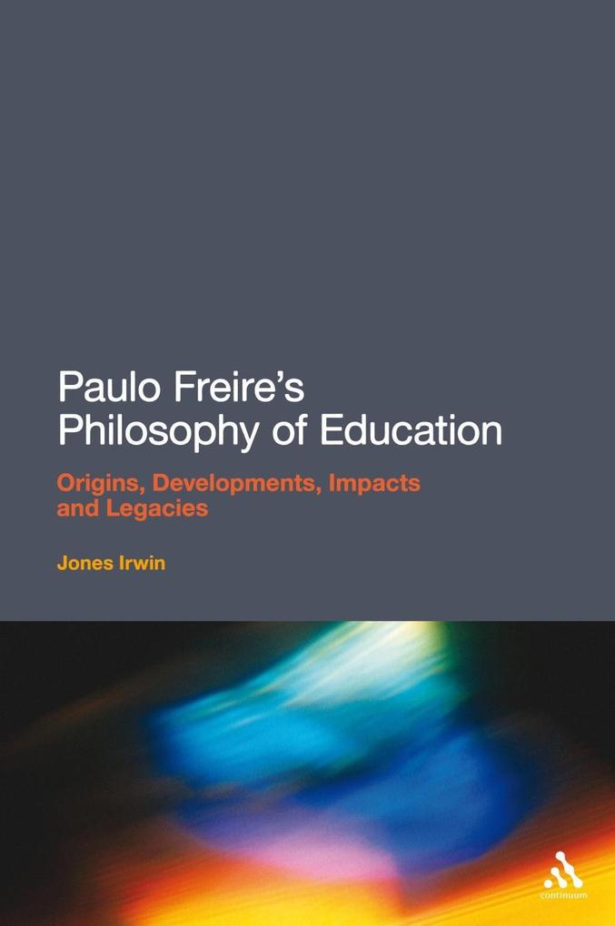 Paulo Freires Philosophy of Education.pdf