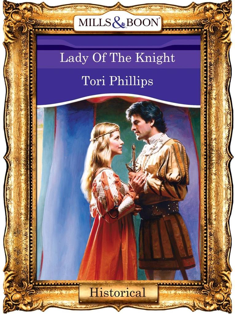 Lady Of The Knight (Mills & Boon Vintage 90s Modern).pdf