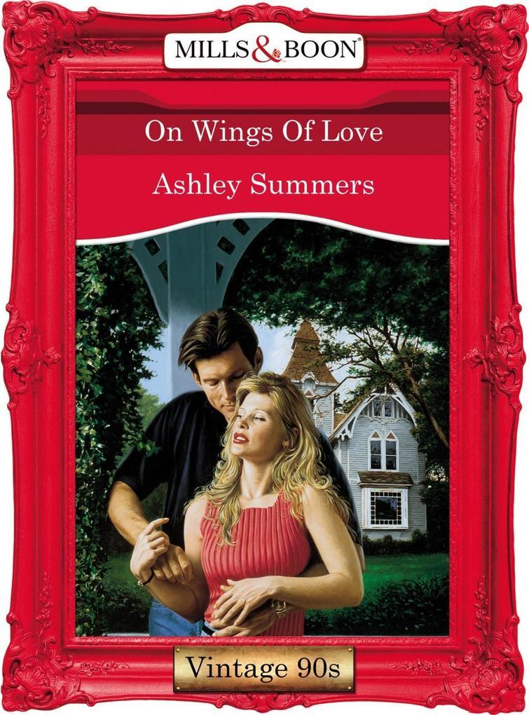 On Wings Of Love (Mills & Boon Vintage Desire).pdf
