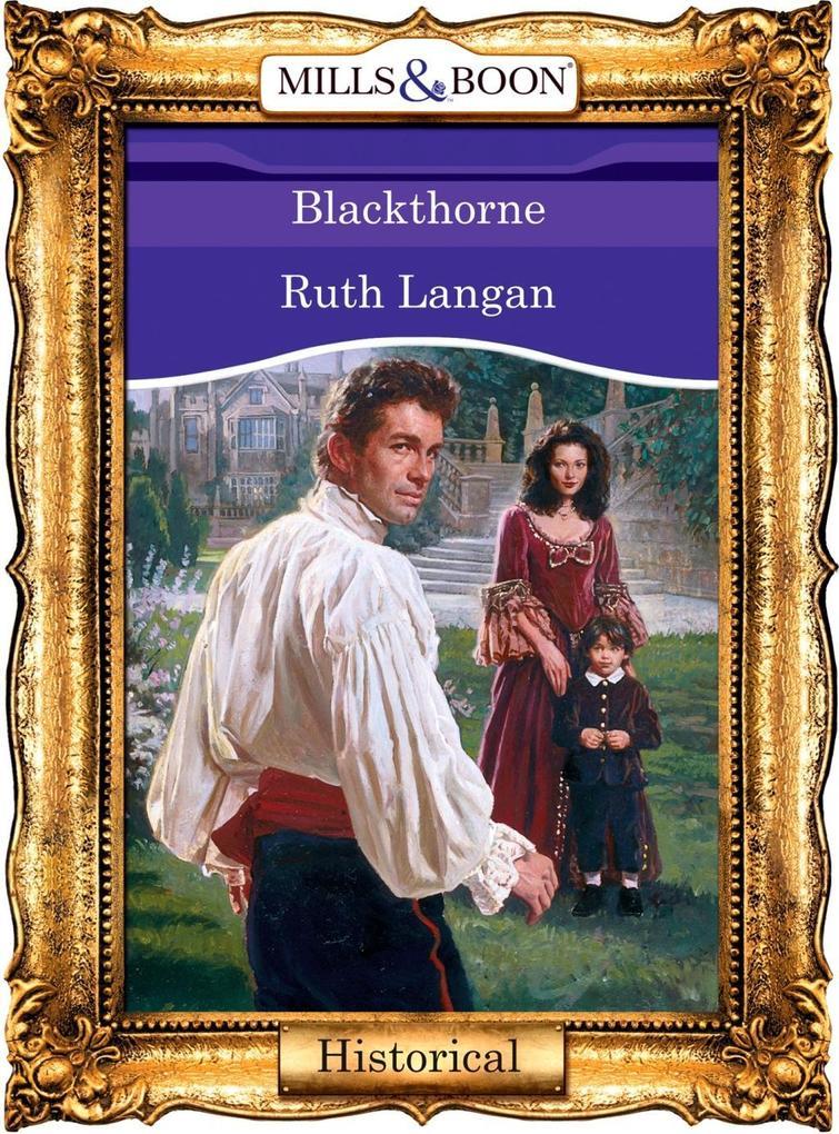 Blackthorne (Mills & Boon Vintage 90s Modern).pdf