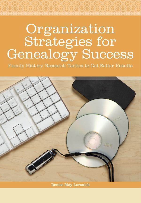 Organization Strategies for Genealogy Success.pdf
