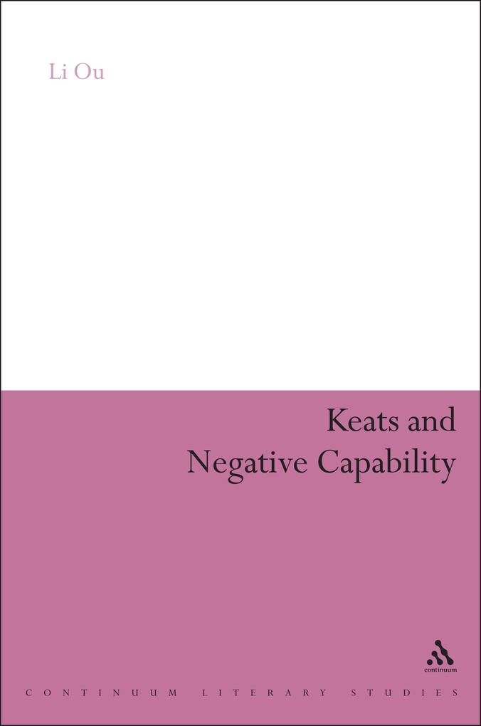 Keats and Negative Capability.pdf