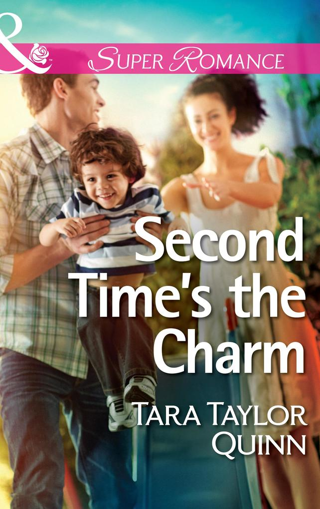 Second Times the Charm (Mills & Boon Superromance) (Shelter Valley Stories, Book 12).pdf