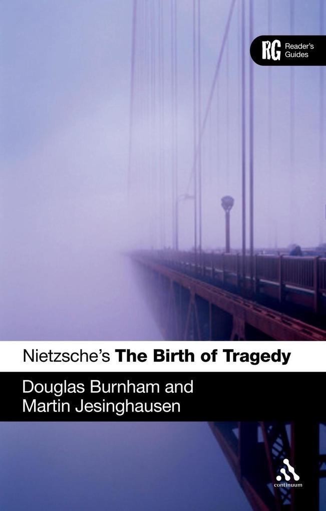 Nietzsches The Birth of Tragedy.pdf