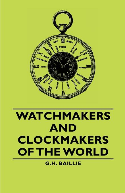 Watchmakers and Clockmakers of the World.pdf