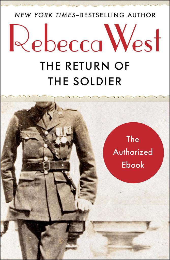 The Return of the Soldier.pdf