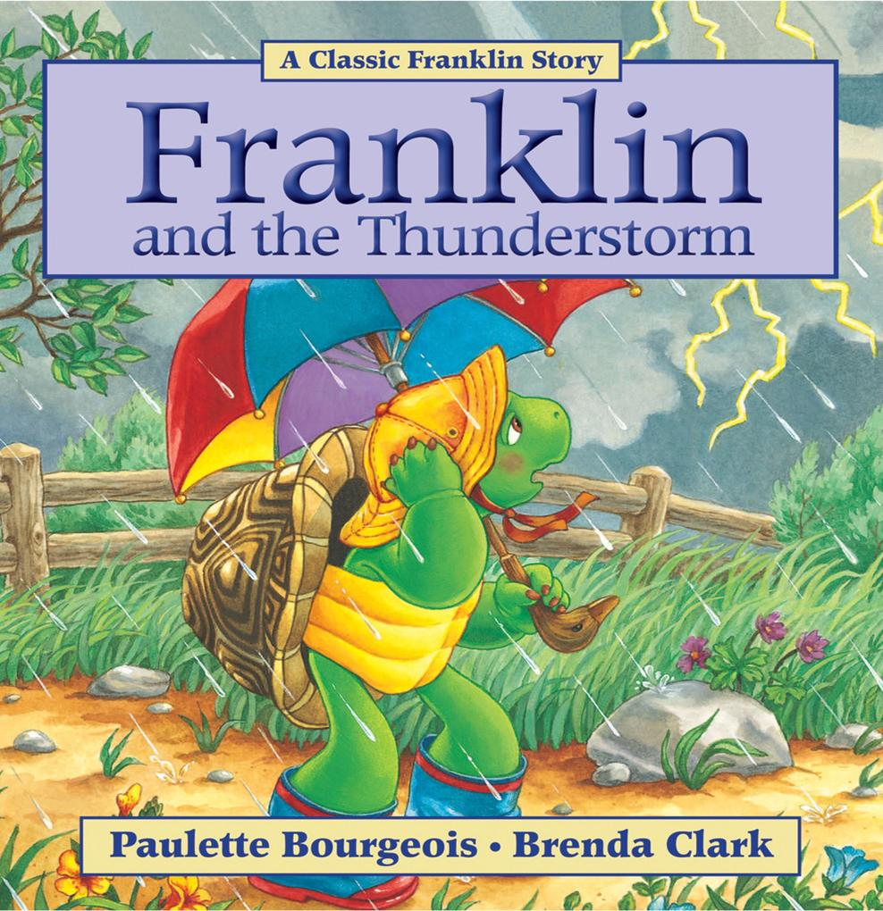 Franklin and the Thunderstorm.pdf