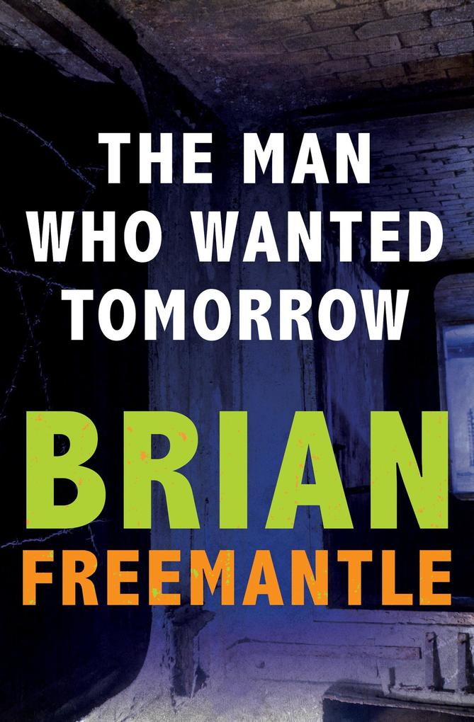 The Man Who Wanted Tomorrow.pdf