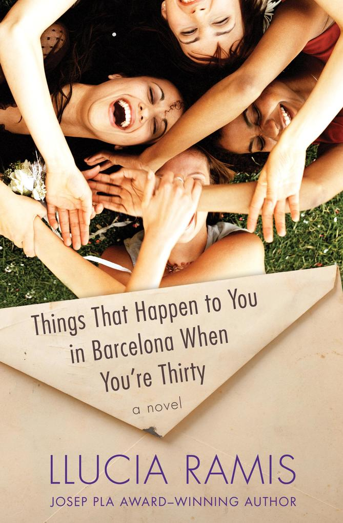 Things That Happen to You in Barcelona When Youre Thirty.pdf