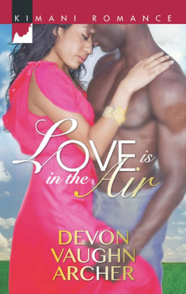 Love is in the Air (Mills & Boon Kimani).pdf