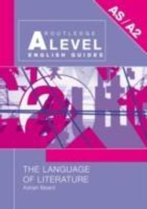 The Language of Literature als Taschenbuch