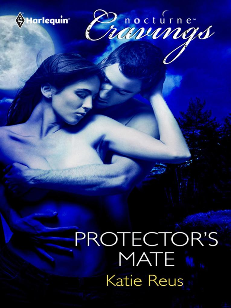 Protectors Mate (Mills & Boon Nocturne Cravings).pdf