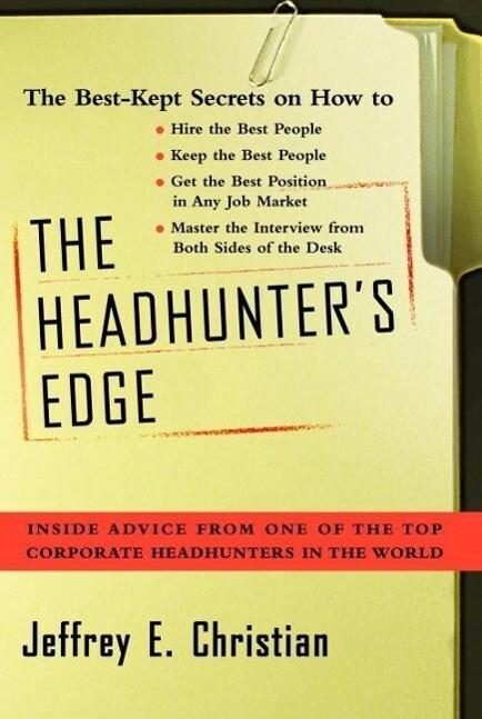 The Headhunters Edge.pdf