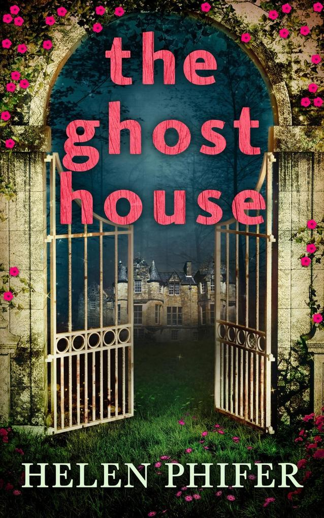 The Ghost House (The Annie Graham crime series, Book 1).pdf