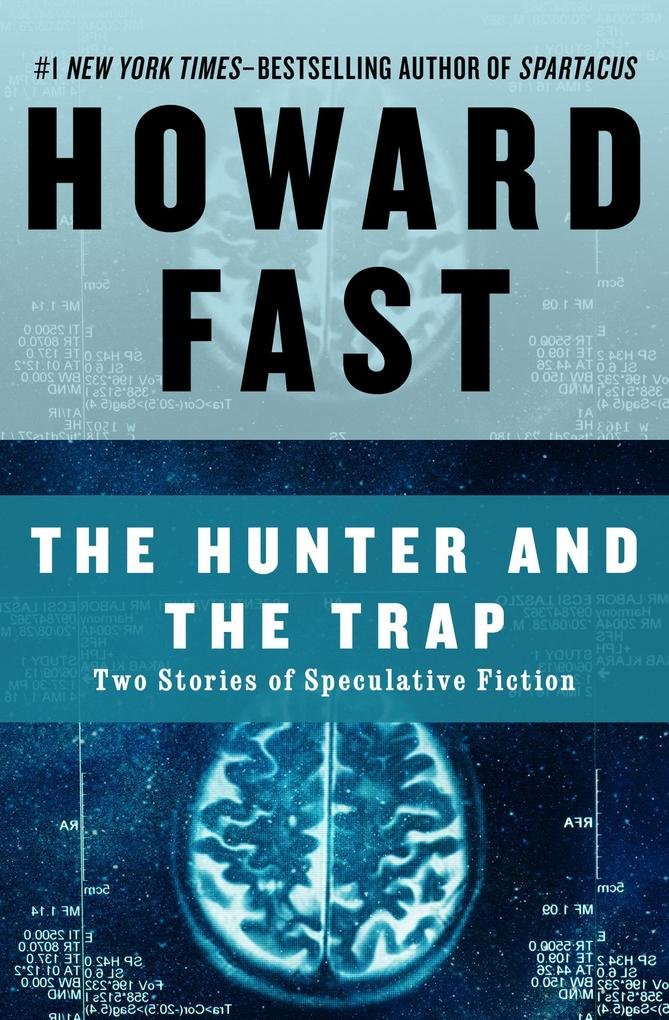 The Hunter and the Trap.pdf