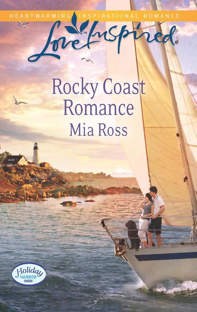 Rocky Coast Romance (Mills & Boon Love Inspired) (Holiday Harbor, Book 1).pdf