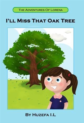 Ill Miss That Oak Tree.pdf