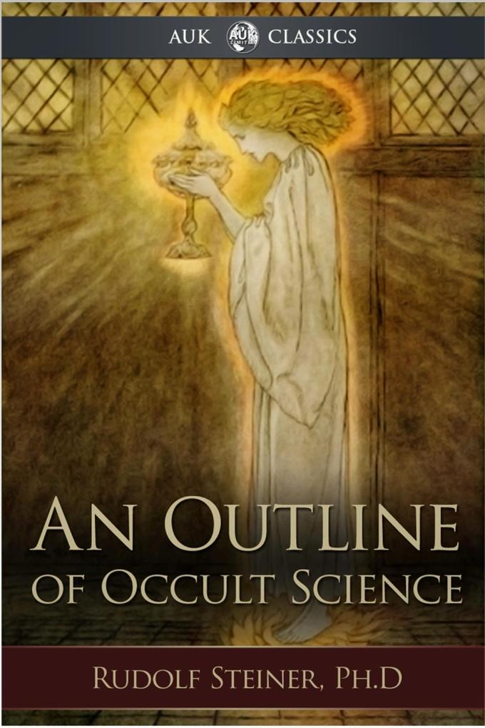 Outline of Occult Science.pdf