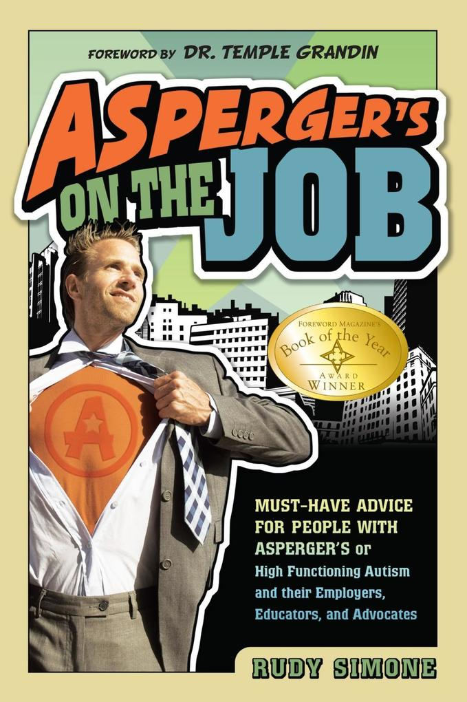 Aspergers on the Job.pdf