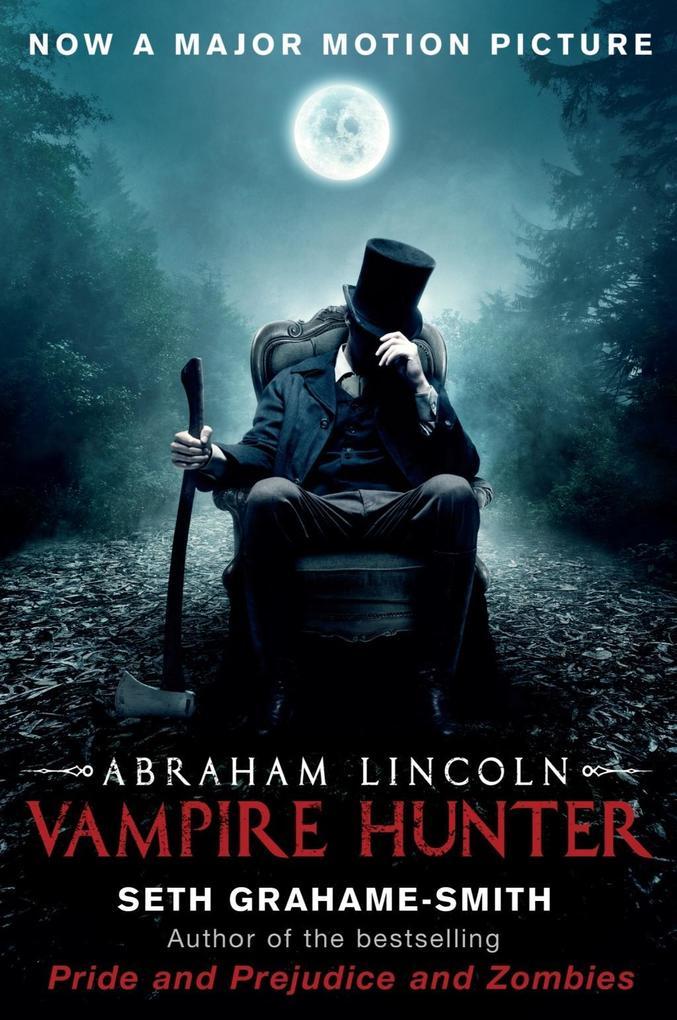 Abraham Lincoln Vampire Hunter.pdf