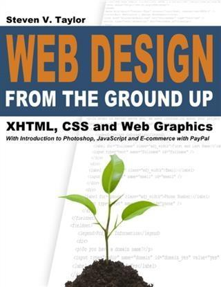 Web Design from the Ground Up.pdf