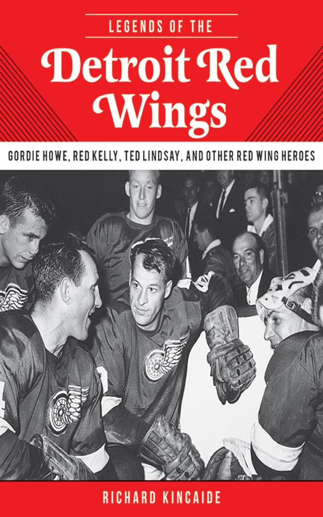 Legends of the Detroit Red Wings.pdf