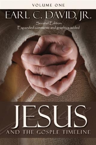 Jesus and the Gospel Timeline.pdf