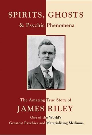 Spirits, Ghosts and Psychic Phenomena.pdf